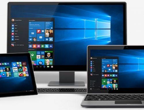 Que choisir entre une tablette, un ordinateur  portable ou un ordinateur de bureau ?