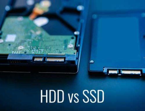 Pourquoi passer à un disque SSD ?